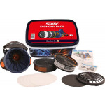 SWIX T42 Protective Waxing Economy Mask with replaceable filter