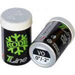 RODE Top Line Grip wax V0, 0°...-2°C/ -3°...-5°C, 50g