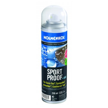 Holmenkol Shoe Proof (Aerosol), 250