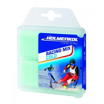 Holmenkol HF Glider RacingMix COLD, 2x35g