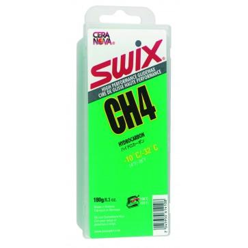 SWIX CH04 Green Glider -10°...-32°C, 180g
