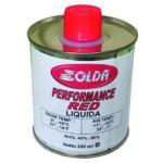 Solda Performance LF liquid Red +1...-14°C, 250ml