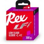 Rex 451 LF Glider Purple +2...-4°C, 3x100g