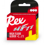 Rex 461 HF11 Racing Service Yellow Glider +2...-2°C, 40g