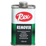 Rex Wax Remover Liquid, 100 ml