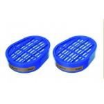 Holmenkol protection Waxmask filters