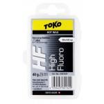 TOKO HF Hot Wax Black, 40g