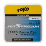 TOKO JetStream Bloc 2.0 Blue -8°...-30°C, 20g