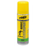 TOKO Nordic Klister Spray Base Green +10°...-30°C, 70ml