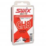 SWIX CH08X Red Glider +4°...-4°C, 60g