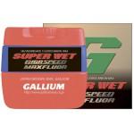 Gallium  Giga Speed Maxfluor SUPER WET Liquid °C, 30ml
