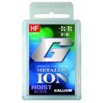 Gallium Metallic Ion Moist HF Glider -3...0°C, 50g
