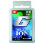 Gallium Metallic Ion Moist HF Glider -3...0°C, 50g