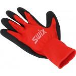 SWIX Waxing Gloves, size L