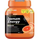 Namedsport ISONAM ENERGY isotooniline jook Orange, 480 g