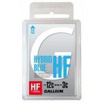 Gallium HYBRID HF Blue Glider -3...-12°C, 50g