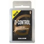 Gallium D-CONTROL Glider +10°...-20°C, 100g