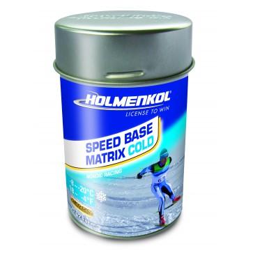 Holmenkol SpeedBase Matrix COLD, 75g