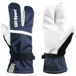 LillSport 3-fingered mittens Lobster Junior