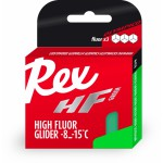 Rex 418 HF Glider Green -8...-15°C, 40g