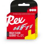 Rex 461 HF11 Racing Service Yellow Glider +2...-2°C, 40g
