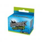 Optiwax HF Glide Tape 2, width 60mm, length 7.5m, -5...-20°C