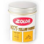 Solda MX75 Yellow Powder -4°...0°C, 30g