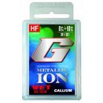 Gallium Metallic Ion Wet HF Glider 0...+10°C, 50g