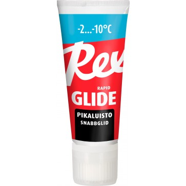 Rex 147 Rapid Glide Blue -2°...-10°C, 55ml
