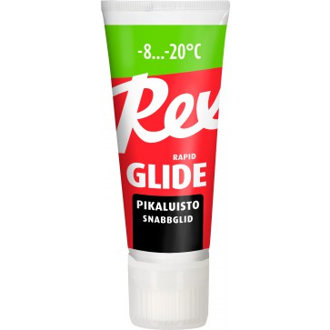 Rex 148 Rapid Glide Green -8°...-20°C, 55ml
