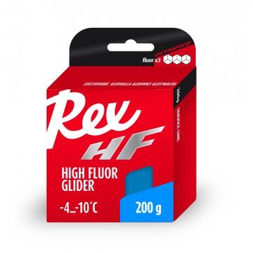 Rex 4172 HF Glider Blue -4...-10°C, 2x100g