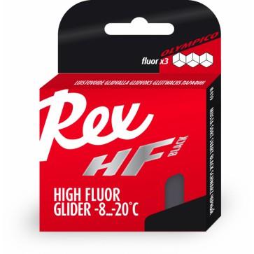 Rex 419 HF Glider Black -8...-20°C, 40g