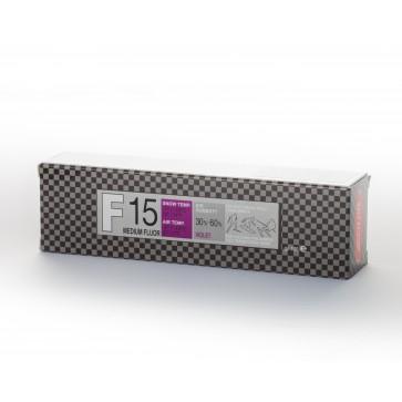 Solda F15 Medium Fluor Glider Violet -4...-14°C, 180g