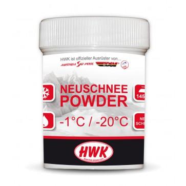HWK Neuschnee Powder -1...-20°C, 15g