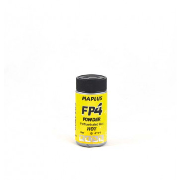 Maplus FP4 HOT MOLY Powder 0°...-3°C, 30g