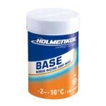 Holmenkol Base Grip wax -2...-10°C, 45g