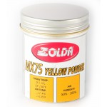 Solda MX75 Yellow Powder -4°...0°C, 30g