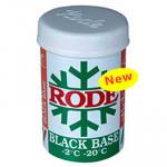 RODE Black Base (Nera) -2°...-20°C, 50g