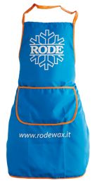 RODE Waxing apron