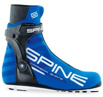Ski boots Spine Carrera Carbon Pro 598-S NNN