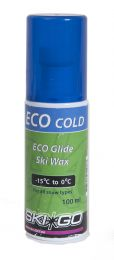 Ski-Go Eco Liquid Glider Cold 0...-15°C, 100 ml