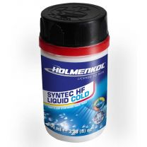 Holmenkol Syntec Speed Liquid COLD -12...-20°C, 100 ml