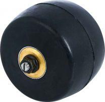 SWIX Spare wheel for Roadline C2, front, standard
