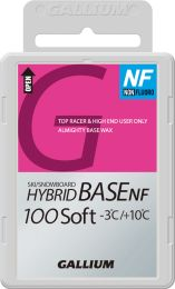 Gallium Hybrid Base NF Soft Wax +10°...-3°C, 100g
