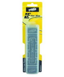 TOKO Dibloc LF Glide Wax Grey with Moly, 60g