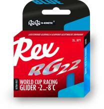 Rex 467 RG22 Blue Racing Glider -2...-8°C, 200g